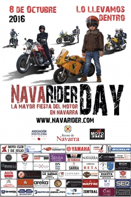 NavaRider Day 2016