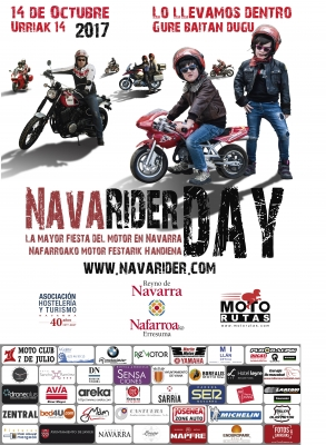 NavaRider day 2017